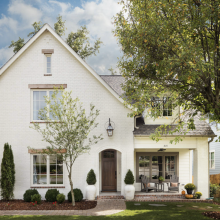 Tailored Transitional Home