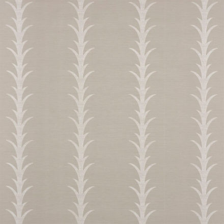 Tailored Transitional Wallpaper F. Schumacher