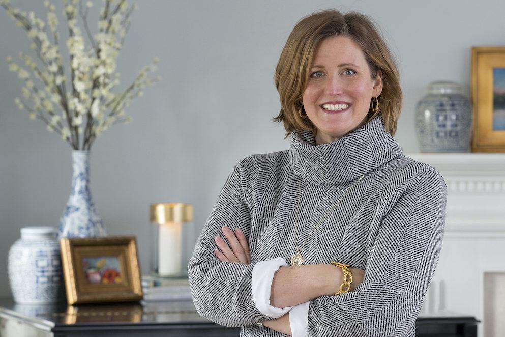 Karin Eckerson Interior Designer