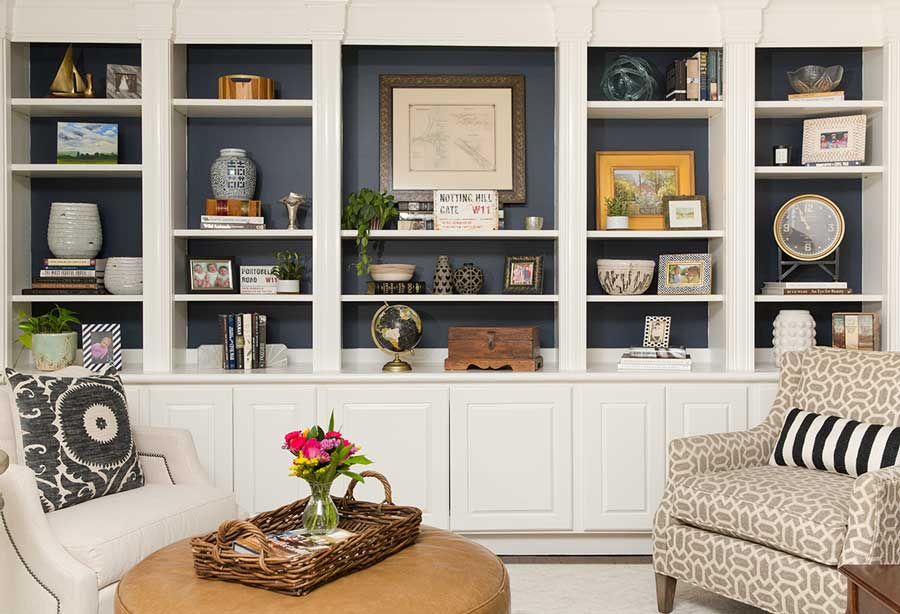 Interior Design Karin Eckerson Princeton Nj