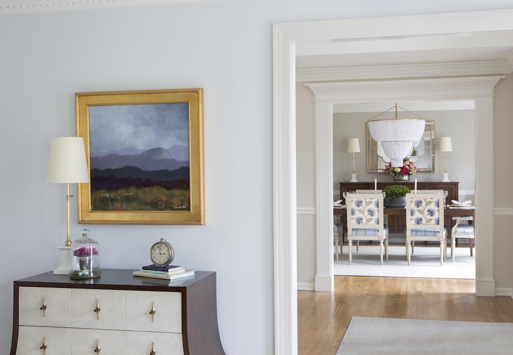 Paint Colors Interior Design Karin Eckerson