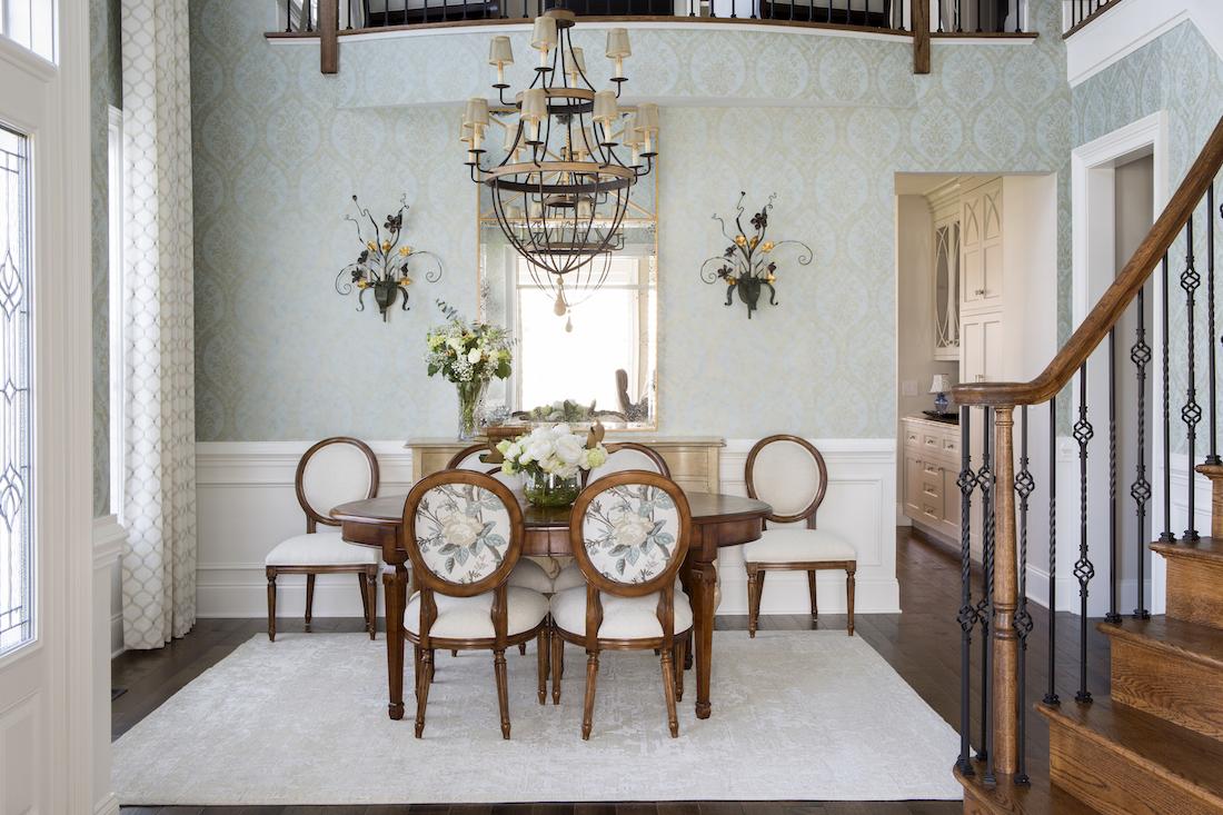 dining-room-interior-design-newtown-pa
