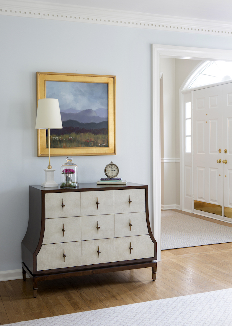 interior-design-lawrenceville-nj-sideboard-table